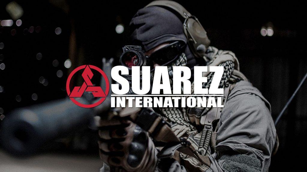 Suarez International