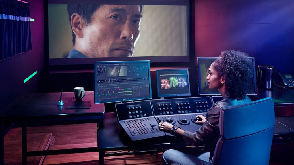 See What's New in Davinci Resolve 14