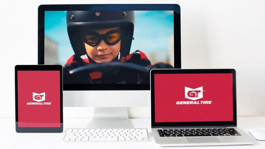 General Tire Ad Campaign